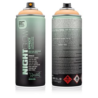 Montana NIGHTGLOW 400ml Spraydose