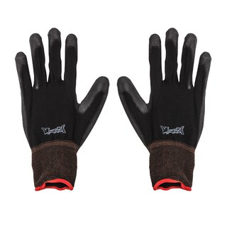 Montana Nylon Gloves XL
