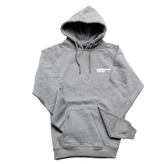 Montana Hoody Grey/Black M